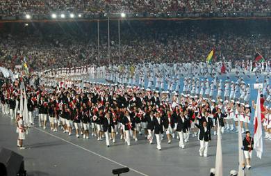 北京五輪9