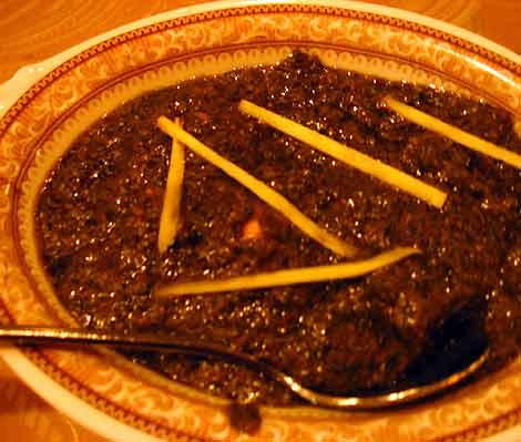 インドレストラン モティ 赤坂見附店