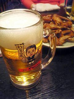 新宿居酒屋 世界の山ちゃん
