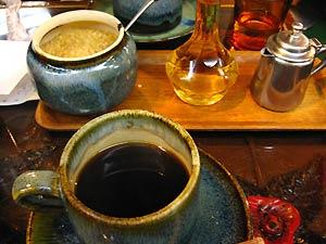 カフェ・ハイチ 新宿本店