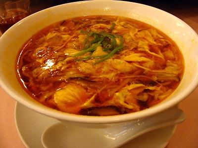 中国料理 榮林 赤坂見附