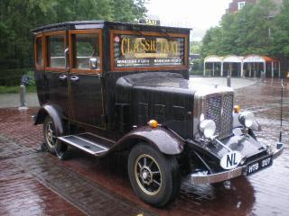 クラシックカー(1)
