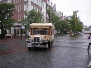 クラシックバス