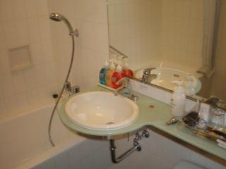 レオパレス21浴室