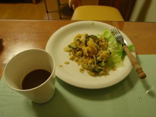 20080719_朝食