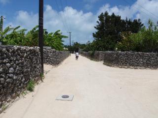 20080720_チャリでビーチへ(1)