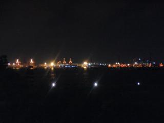 エバグリ夜景