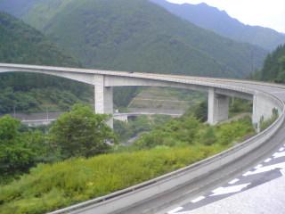 ループ橋その2