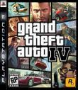 【PS3版】 Grand Theft Auto IV 北米版
