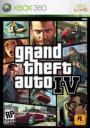 【Xbox 360版】 Grand Theft Auto IV アジア版