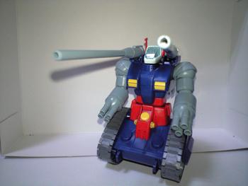 ガンタンク12