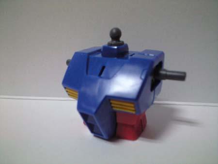 RX-78-2ガンダム07