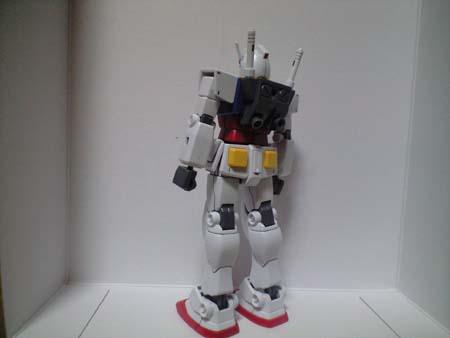 RX-78-2ガンダム11