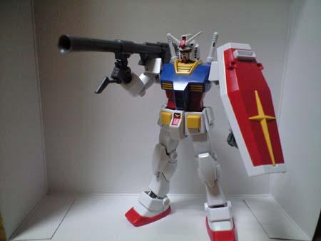 RX-78-2ガンダム14
