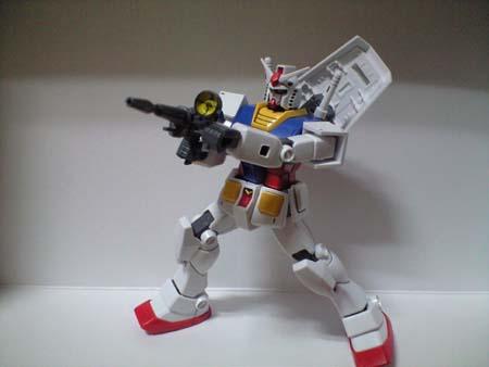 RX-78-2ガンダム18