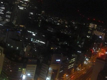 グランドプリンスホテル赤坂