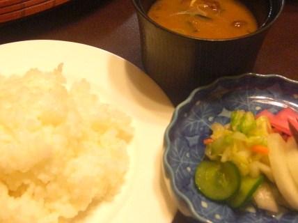 味の店 石川