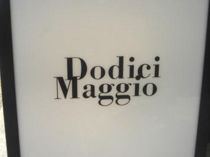 ドディチ マッジョ