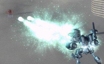 コジマ粒子砲
