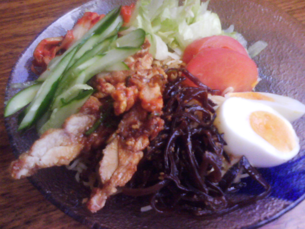 080809_冷麺
