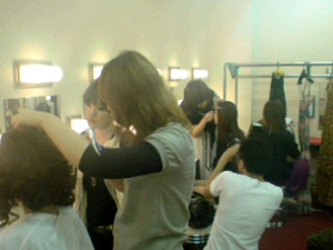nagoya designer's collection 2008