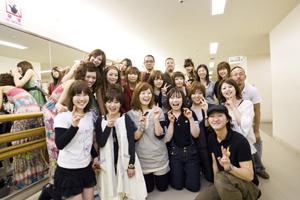 nagoya designer's collection 2008