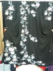 kimono ze