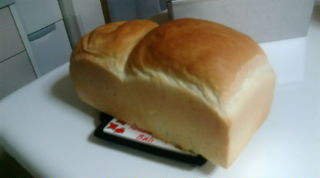 食パン2回目