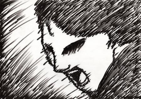 ジェラルド叫び(絵)