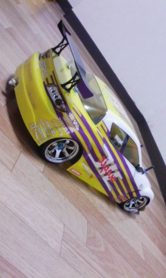 RX8 2