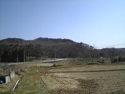 培土やさんから見える景色