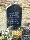 アンネの墓
