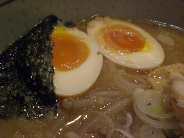 TETSUの卵