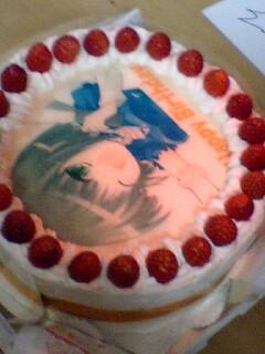 サクケーキ