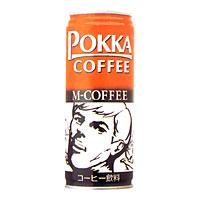 250 ポッカコーヒー Mコーヒー