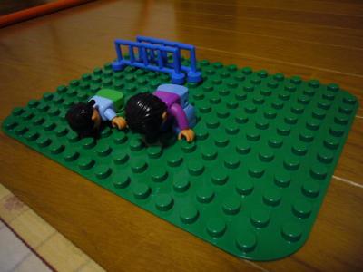 レゴ デュプロ 楽しいどうぶつえん