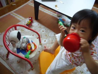 ASIMO アシモ
