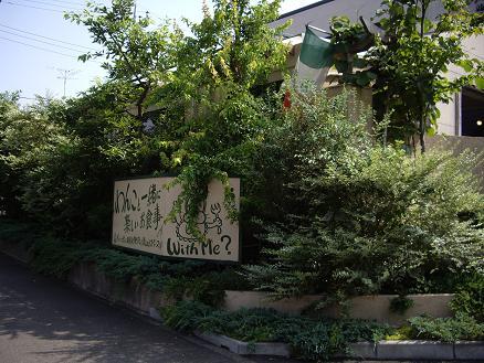ドッグOKのイタリアンレストラン マカロニ市場