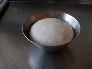 酵母を育ててみよう:パン作り後編 002