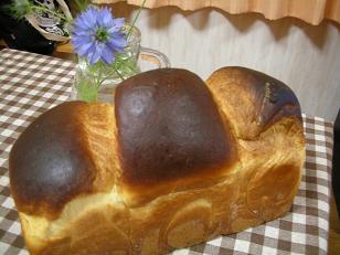 今週もパン焼きデー 005