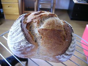 みっさまとパン作り 012