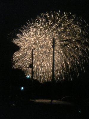 花火2008