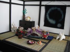 うちの和室