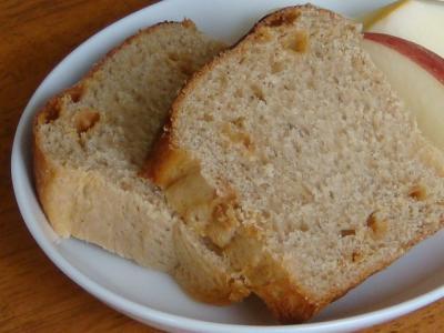 キャラメルカフェオレのミニ食パン