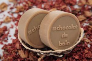chocolat de bain