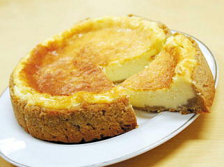 夢工房/チーズケーキ