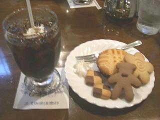 午後の焼き菓子セット