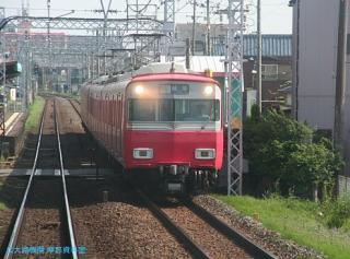 名鉄カラー最前線 03