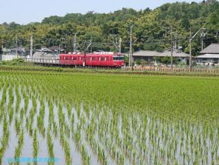みなもと名鉄電車 0613 5