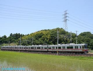 みなもと名鉄電車 0613 7